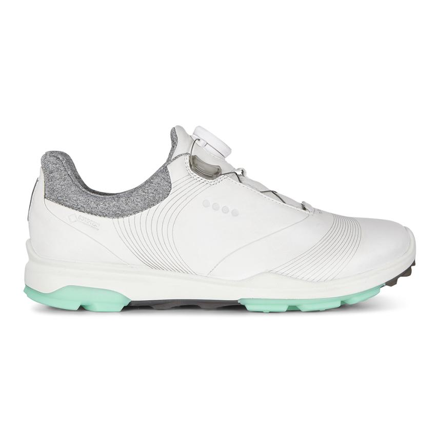 Bán giày golf Ecco nữ BIOM 3 12551350954 white/pastel