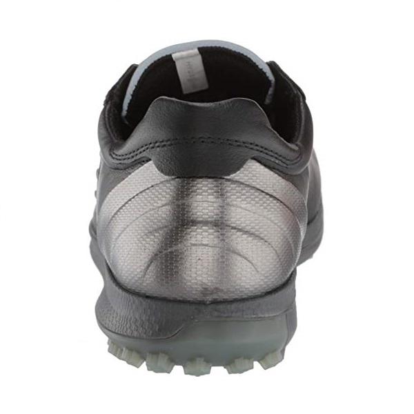Giày golf nữ ECCO BIOM Hybrid 2 2 phiên bản Black/Pink Yak