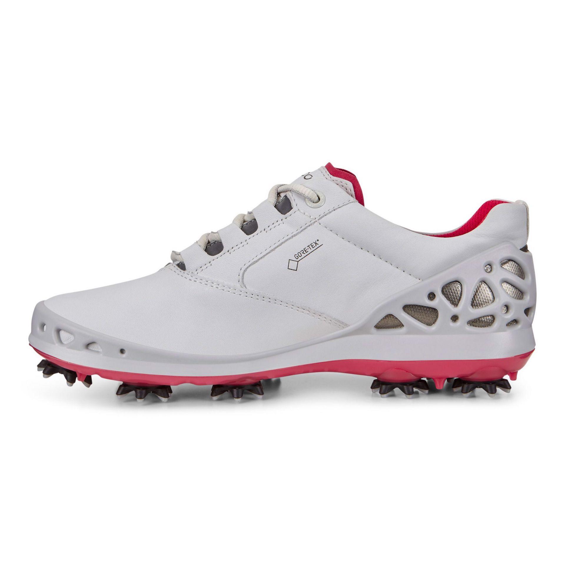 Giày chơi golf ECCO nữ Cage 2 phiên bản