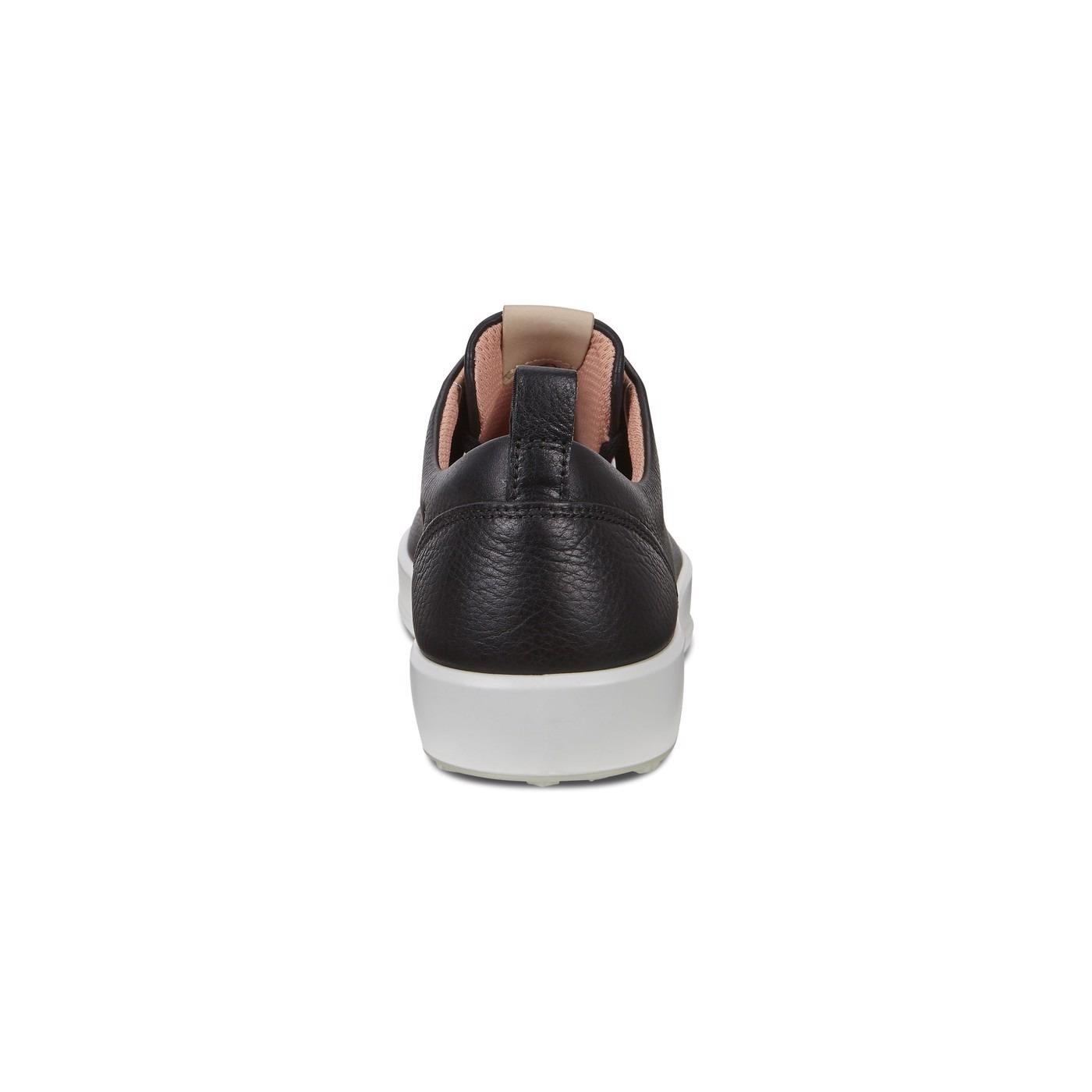 Giày golf ECCO Soft nữ đế cực mềm