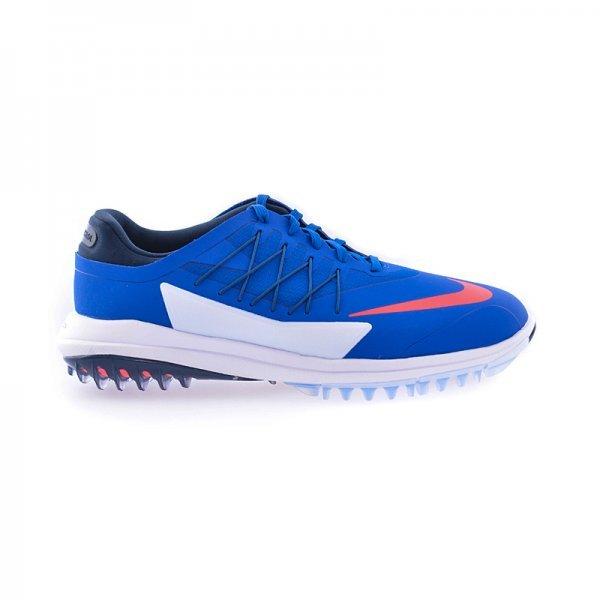 Giày đánh golf Nike Men Lunar Control Vapor W đế đúc