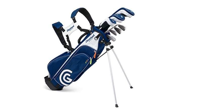 Tiêu chuẩn chọn gậy golf cho trẻ em? Nên chọn mua gậy golf nào cho trẻ?