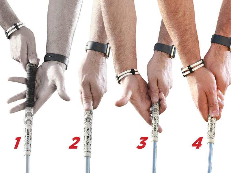Với thể trạng người Việt - Cách cầm gậy golf kiểu nào là tối ưu nhất?