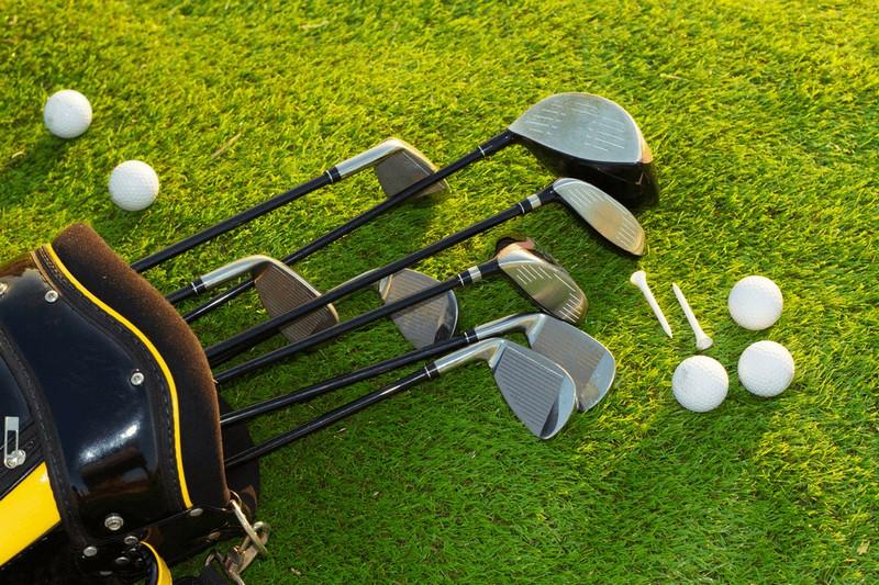 Bật mí cách chọn gậy golf phù hợp từ HLV Hoàng Phạm - GolfGroup Academy