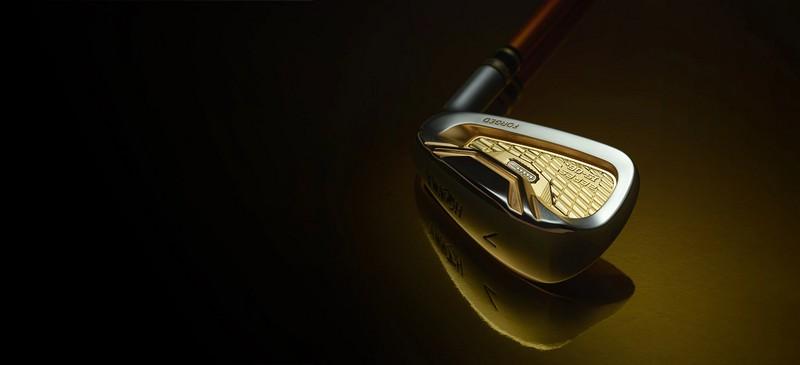 Chi tiết bộ gậy golf đắt nhất thế giới - Honma 5 sao