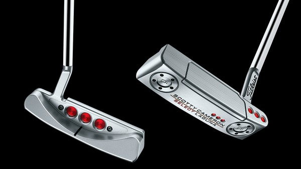 Gậy Golf putter tốt nhất titleist Scotty Cameron