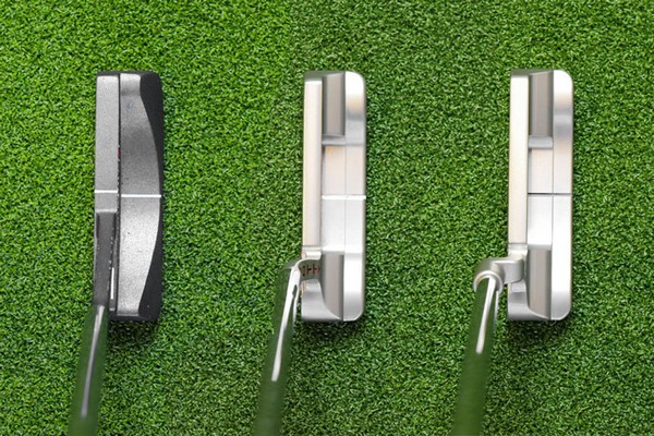Gậy putter - gậy gạt golf là gì? Gậy putter nào tốt nhất