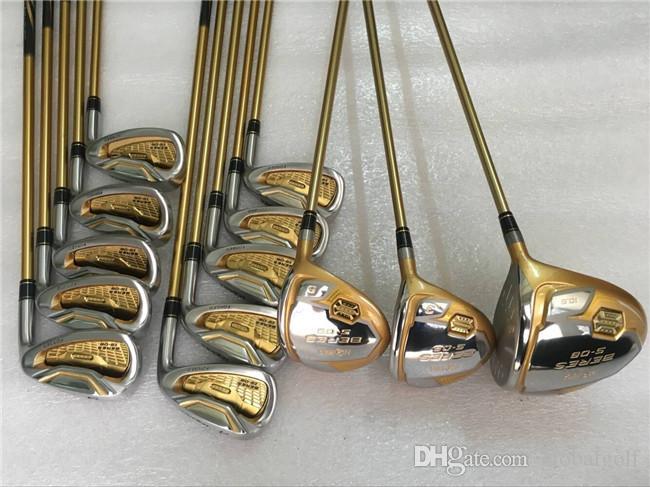 5 Hãng gậy golf tốt nhất theo đánh giá của Golfer chuyên nghiệp Trần Tuấn Handicap 6.5
