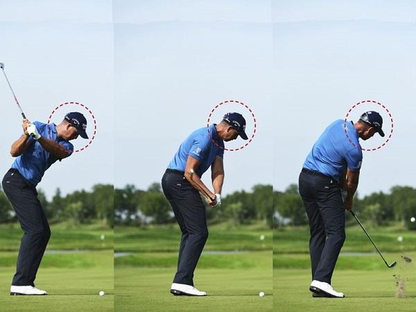 Dắt túi ngay cách đánh gậy số 7 tránh Slice chuẩn xác nhất dành cho các golfer