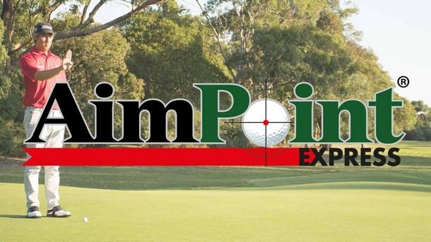 Phương pháp Aimpoint trong golf là gì? Bật mí kỹ thuật Aimpoint chuẩn xác nhất