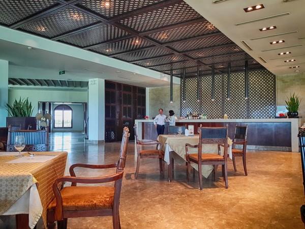 Nhà hàng tại sân golf Đại Phước Nhơn Trạch Đồng Nai