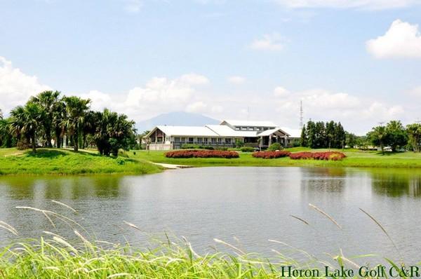 Sân golf Đầm Vạc - Review chi tiết cùng bảng giá và các dịch vụ tiện ích