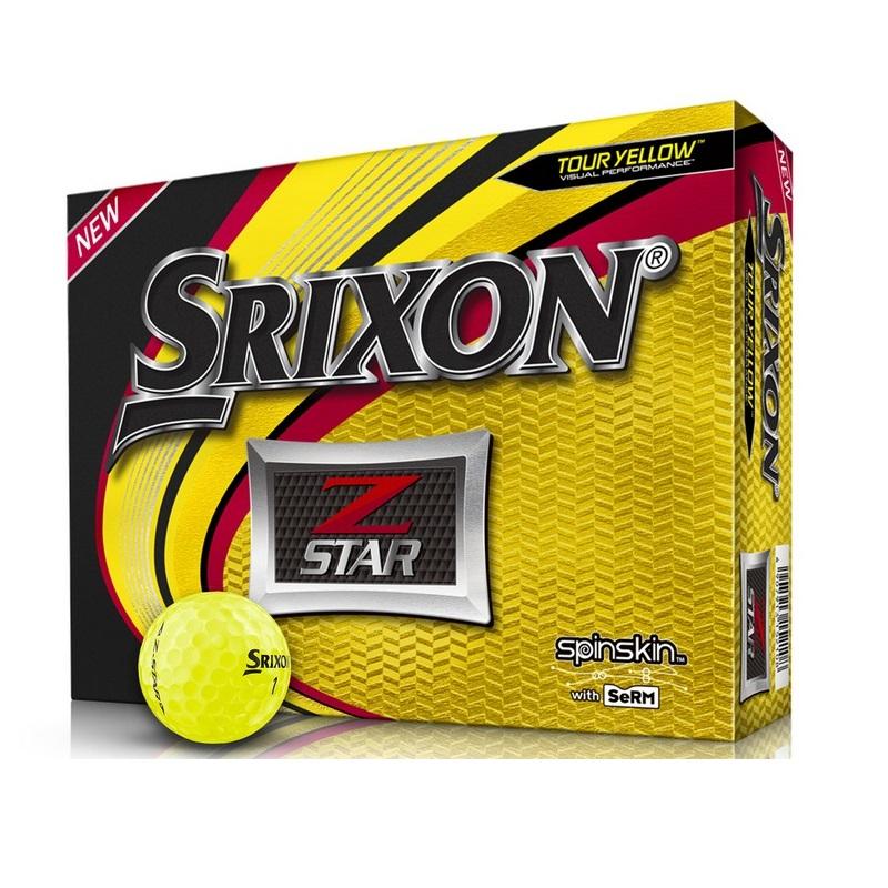 Mua bóng golf Dunlop Srixon Z-Star giá rẻ nhất