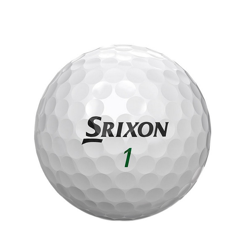 Banh golf Dunlop Srixon Soft Feel mêm mại