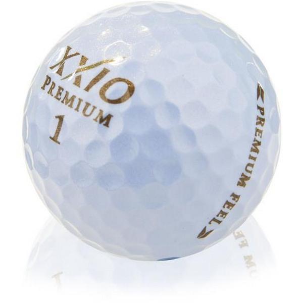 Bóng golf cao cấp XXIO Premium Gold
