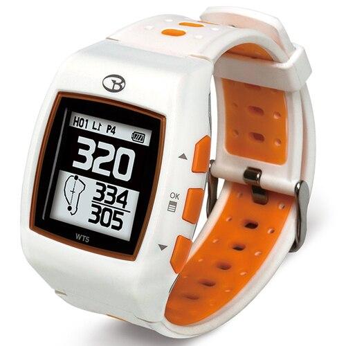 Golf Buddy WT5 GPS RangeFinder