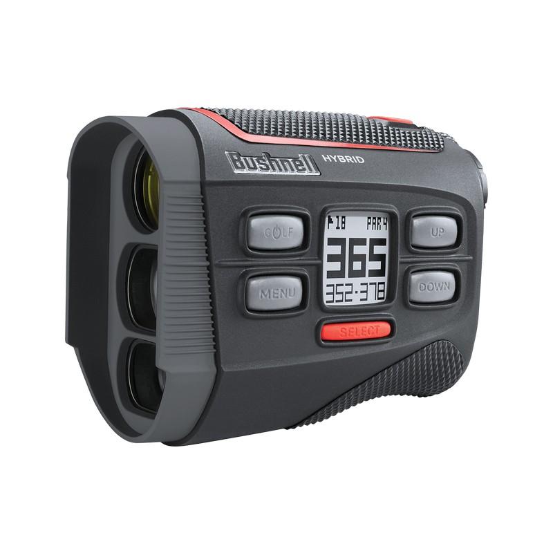 Bushnell Hybrid Laser RangeFinder #201835