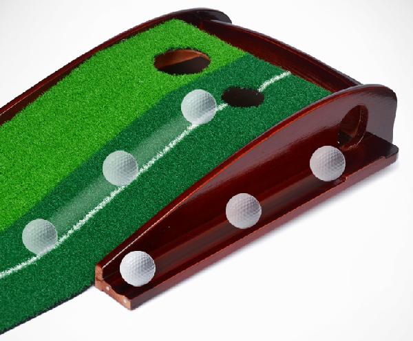 Thảm tập golf Putt Polo