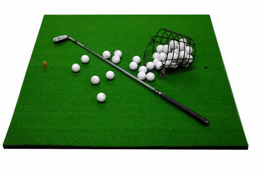 Thảm tập swing golf