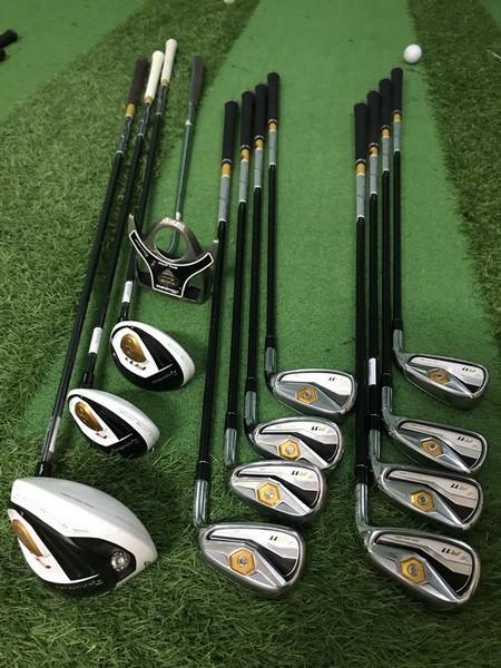 Bộ gậy golf tiêu chuẩn gồm bao nhiêu gậy? Cách chọn bộ gậy phù hợp nhất