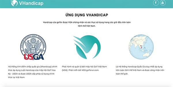 Hướng dẫn cách tính điểm golf và những lợi ích tuyệt vời của app VHandicap Việt Nam