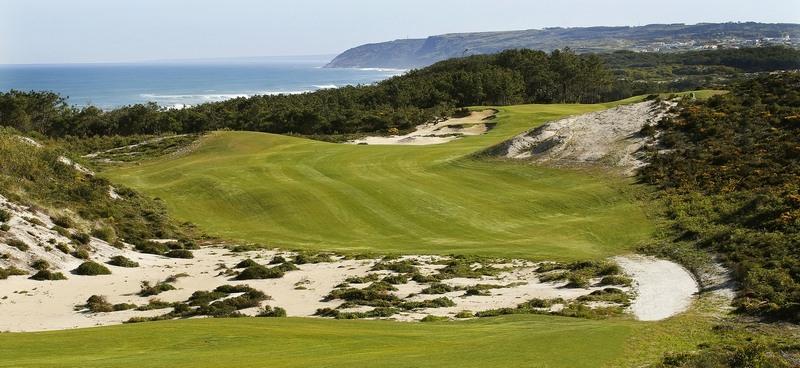 Các loại sân golf hiện nay