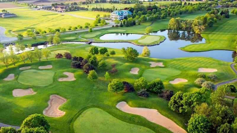 Tìm hiểu golf Course là gì? Có các loại sân golf nào?