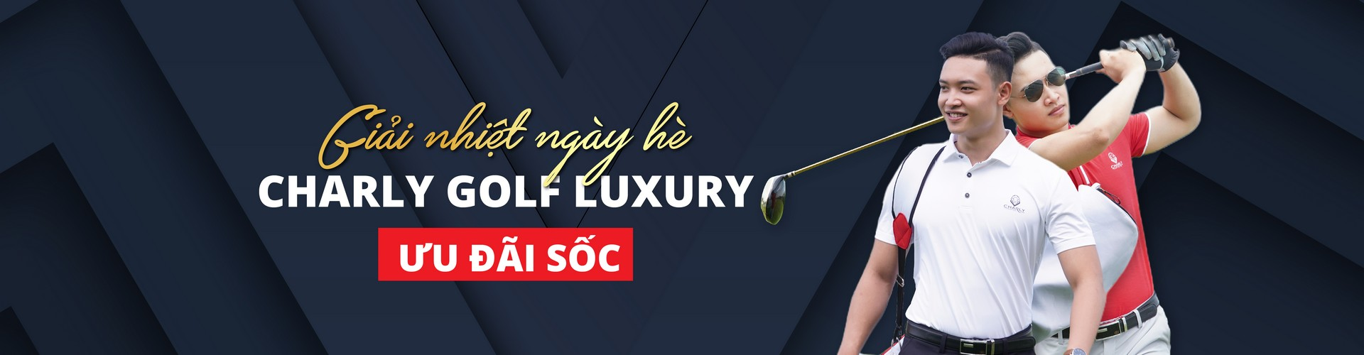 Thời Trang Golf Charly