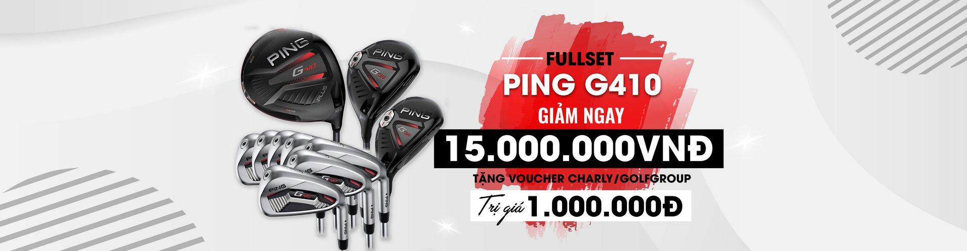 Gậy Golf Ping