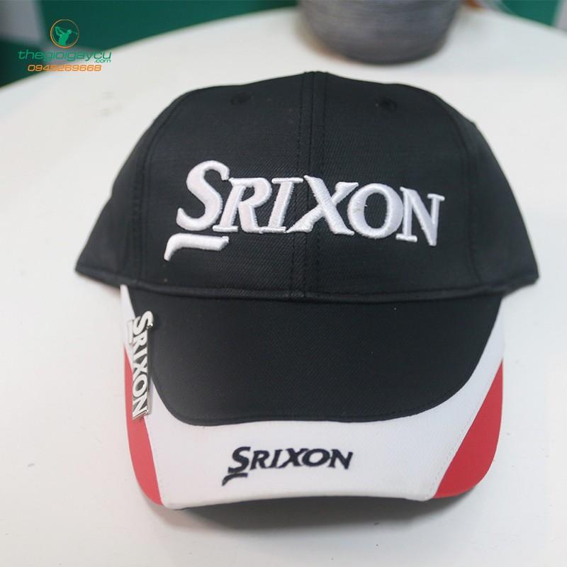 Mũ golf Srixon 3 màu sắc