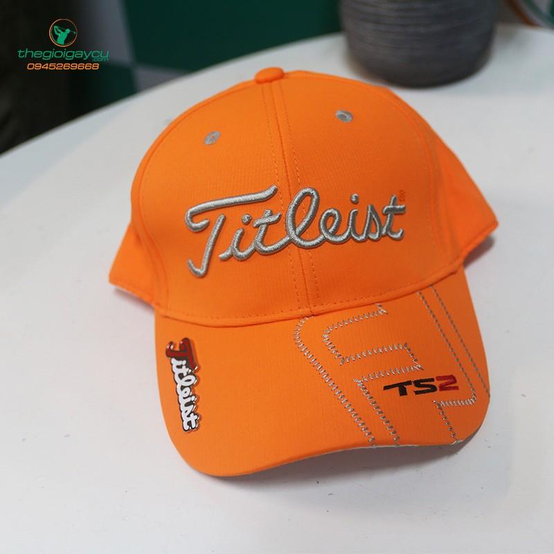 Mũ golf Titleist cam