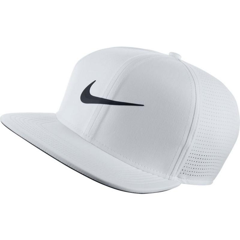Mũ golf nam NIKE NK AROBILL PRO CAP PERF CAP-892643-100