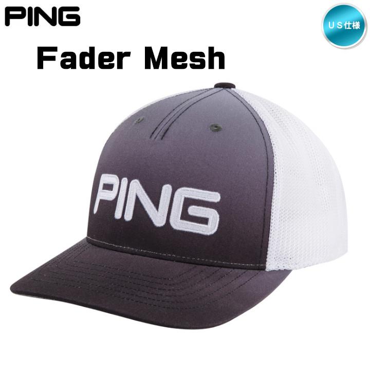 Mũ golf chính hãng Ping Cap 34161-101