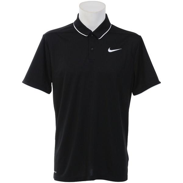 Áo chơi golf Nike Dry Polo Essential Solid