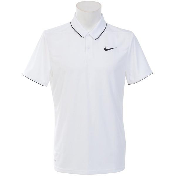 Áo golf nam Nike Dry Polo Essential Solid 904477-100