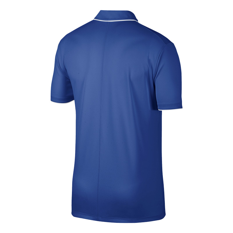 Áo golf nam Nike Dry Polo Essential Solid 904477-480