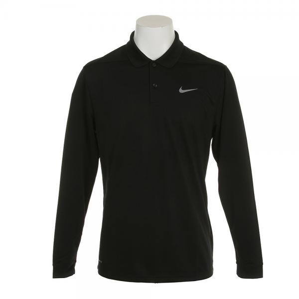 Nike Dry Victory Polo Long Sleeve 891235-010