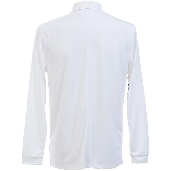 Áo chơi golf dài tay nam Nike Dry Victory Polo Long Sleeve 891235-100