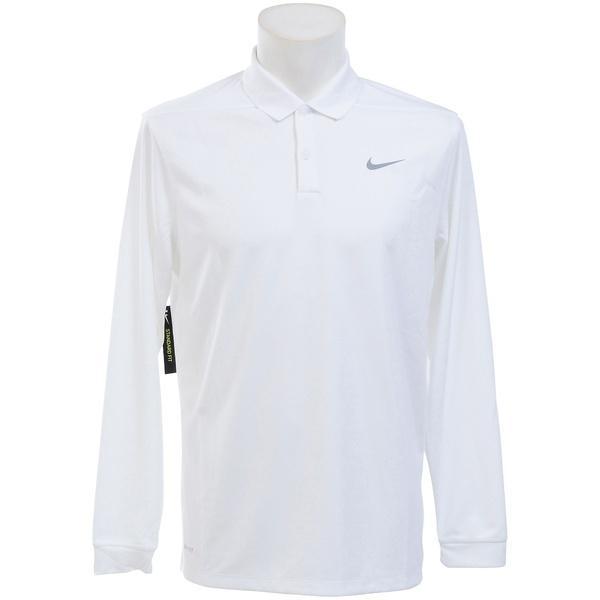 Nike Dry Victory Polo Long Sleeve 891235-100