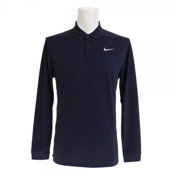 Áo golf dài tay cho nam Nike Dry Victory Polo Long Sleeve 891235-451
