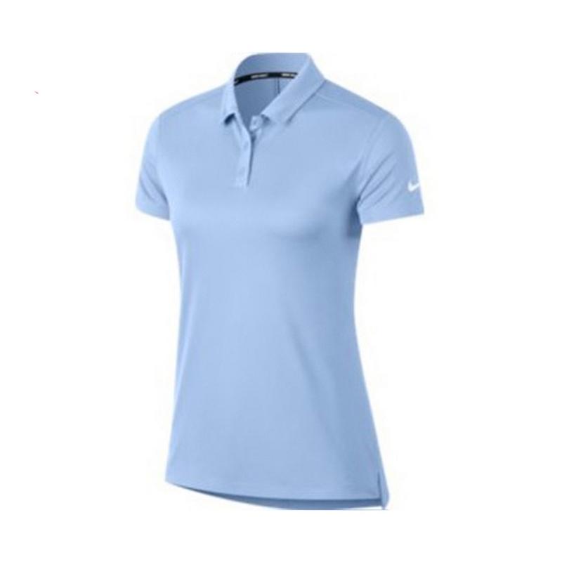 Áo đánh golf Nike Women Dry Polo SS 884871 415
