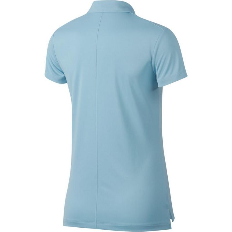 Nike Women Dry Polo SS 884871-452