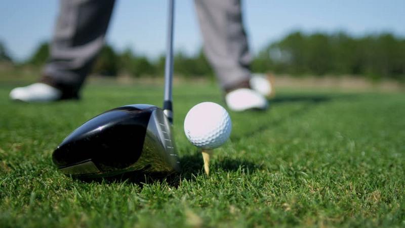 Giải thích Tee off trong golf là gì
