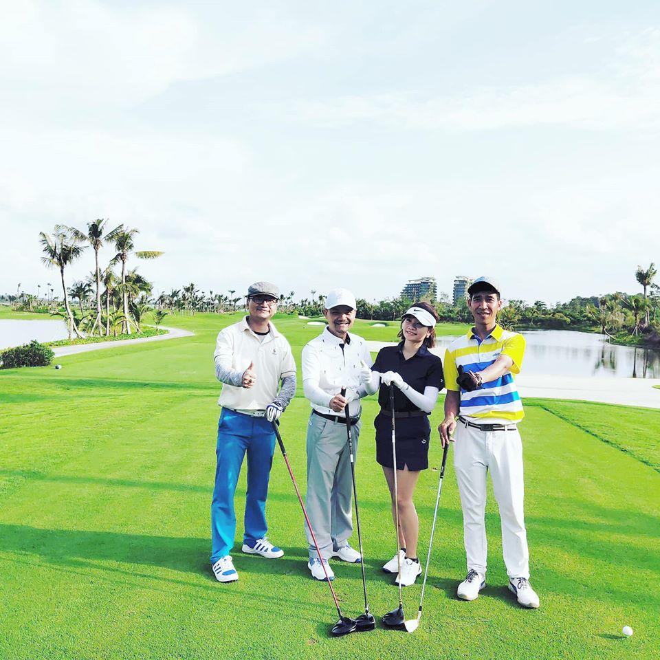 CEO.Thảo Honma Giành Cup Vàng Tại Malaysia - Mang Vinh Quang Về Cho Golfgroup