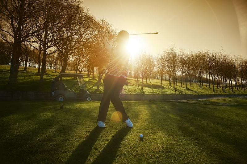 Thế nào là kem chống nắng chuyên dụng cho golfer - Đâu là loại kem chống nắng golf được đánh giá cao nhất