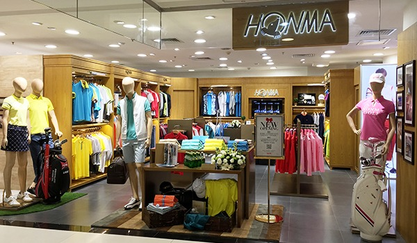 Review chi tiết địa chỉ bán gậy Honma chính hãng uy tín nhất tại Hà Nội và TP.HCM