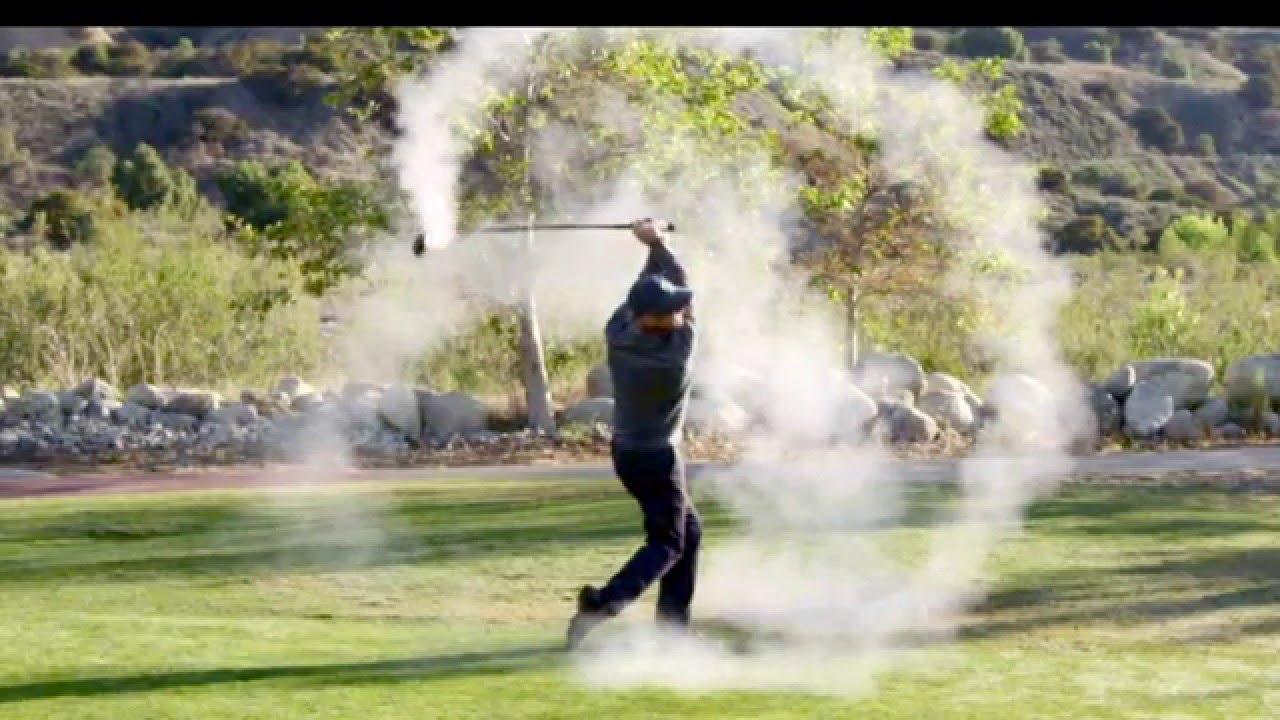 Gậy golf trợ lực là gì? Các mẫu gậy golf trợ lực tốt nhất hiện nay