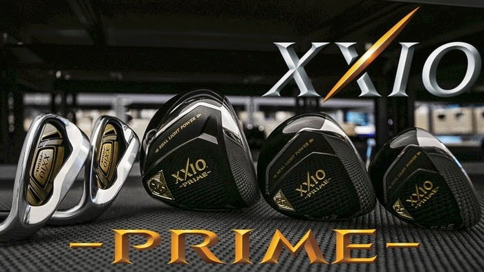 Lựa chọn gậy XXIO Prime cũ có thực sự đáng tiền??