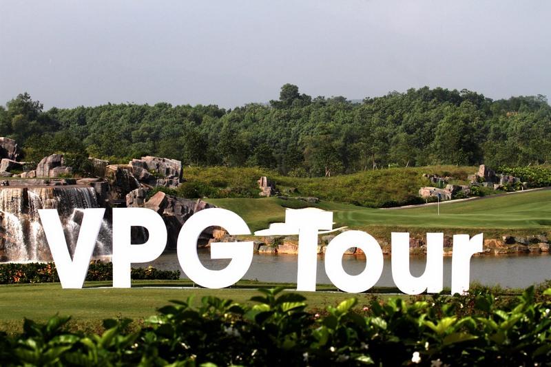 Tổng hợp giải Golf chuyên nghiệp trong nước năm 2019