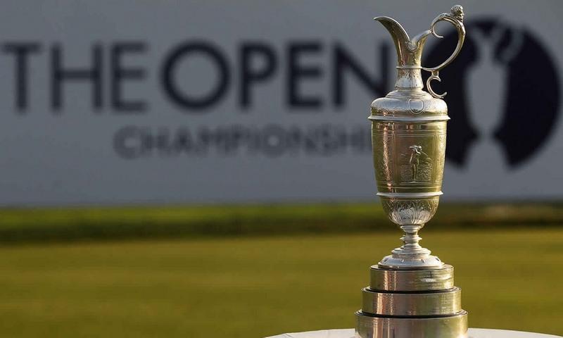 Giải golf thế giới Open Championships